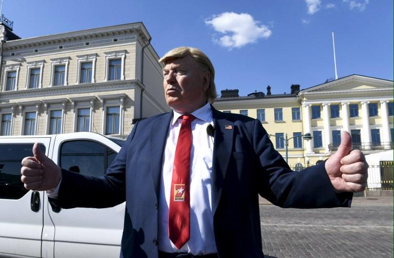 """Putyin-Trump csúcstalálkozó – Az amerikai elnök nem tekint """"nagy várakozással"""" a találkozóra"""