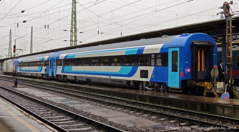 Engedély nélkül indult el az IC – leállt a vasúti közlekedés a váci vonalon