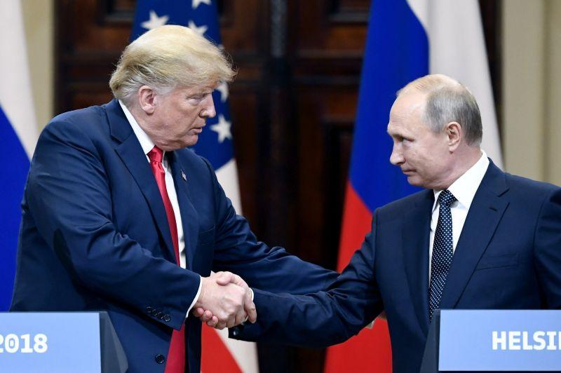 Oroszország nem az USA szövetségese – demokrata és republikánus politikusok bírálják Trumpot