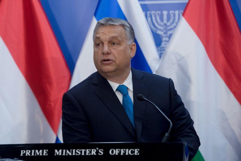 Hova utazik a héten Orbán Viktor?