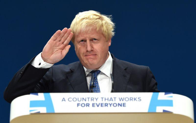 """Boris Johnson: """"még van idő megmenteni a Brexitet"""""""