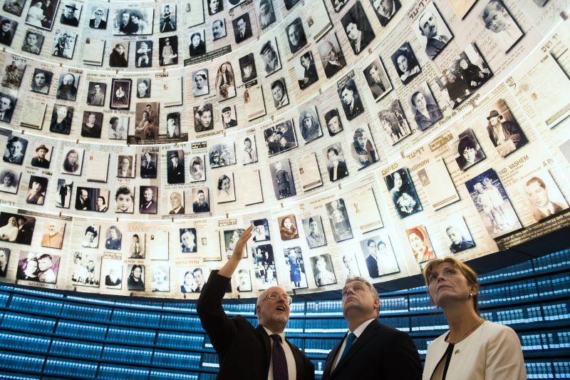 Kormányszóvivő: Közép-Európában biztonságosabb zsidónak lenni, mint bárhol másutt Európában