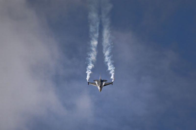 Két kisgép behatolt a paksi atomerőmű tiltott légterébe