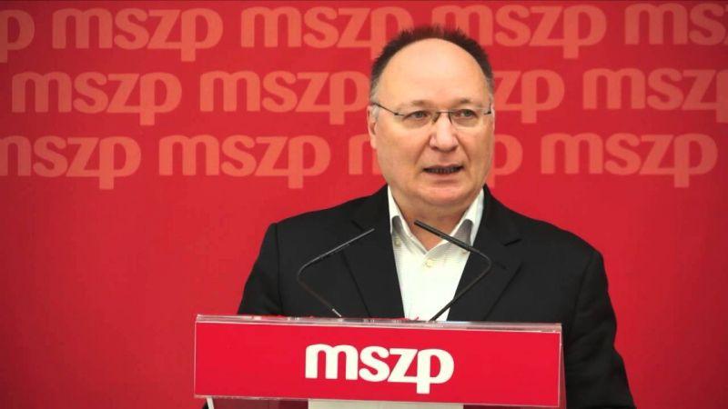 Elismerte az ittas vezetést Burány Sándor az ügyészségi kihallgatásán
