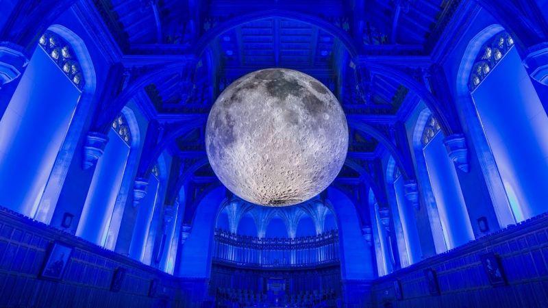 Nyoma veszett egy hatalmas Hold-installációnak