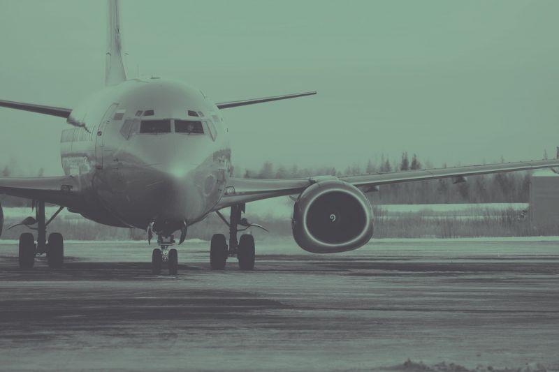 Megbénult a légiközlekedés Belgiumban