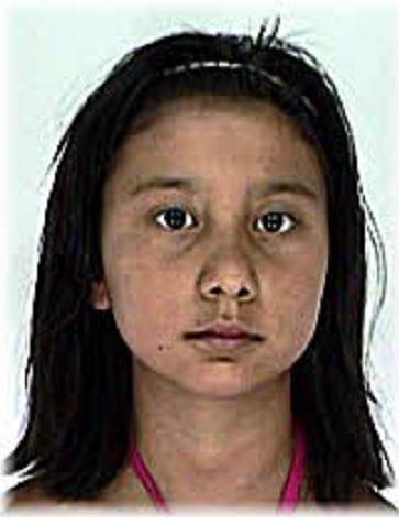 Eltűnt egy 12 éves kislány