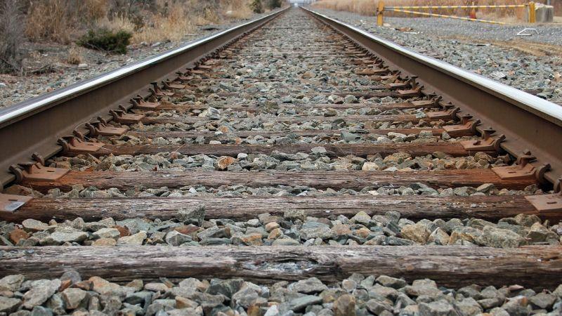 Gázolt a tapolca-pécsi vonat, órás késés is lehet a dél-balatoni vonalon