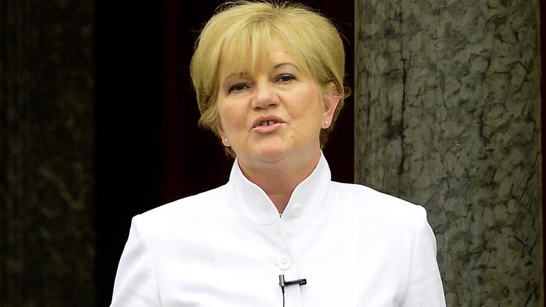 Szili Katalin: minden pillanatban a haza szolgálata irányítson!