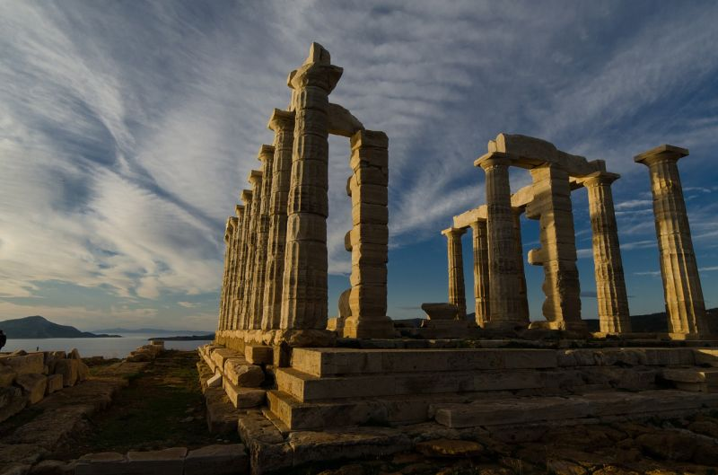 Ókori görög hajó maradványaira bukkantak a Fekete-tenger mélyén