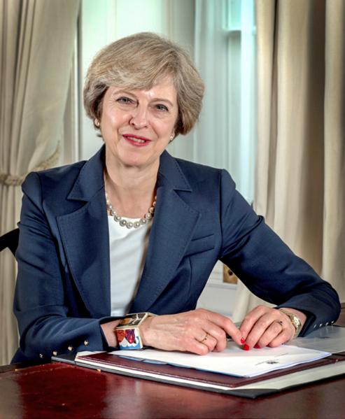 May: London szabadkereskedelmi megállapodást szeretne az Egyesült Államokkal