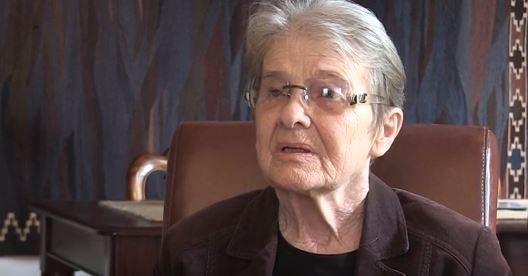 Törőcsik Mari utolsó interjúját adta