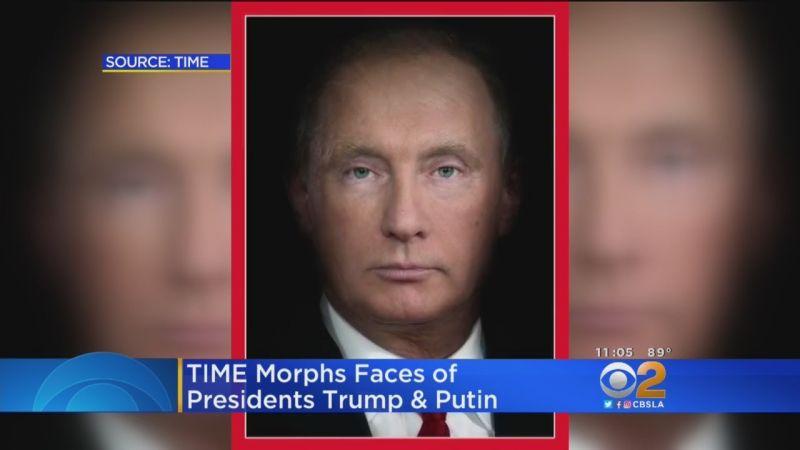 Összenő, ami összetartozik: erről szól a Time trükkös borítóképe?