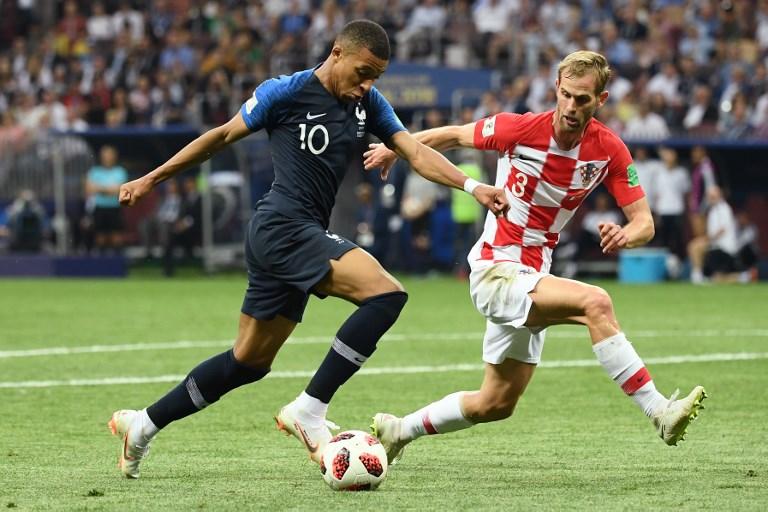 Szívével vizsgálják az ezüstérmes horvát válogatott egyik játékosát