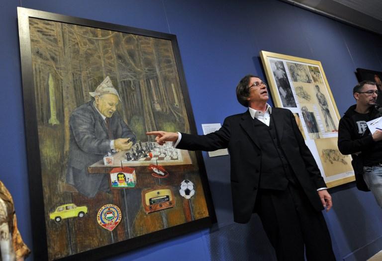 Így búcsúzik a Nemzeti Színház főigazgatója az elhunyt Kerényi Imrétől