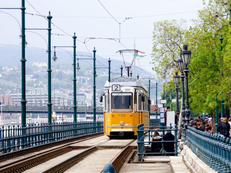 Mutatjuk, hogy változik augusztus 20-án Budapesten a közösségi közlekedés
