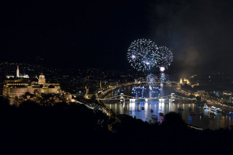 Ezek a rendezvények lesznek augusztus 20-án Budapesten