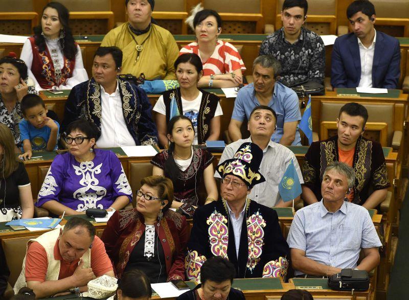 Stratégiai megállapodás született az őstörténeti kutatások közös finanszírozására a Kurultajon