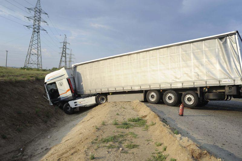 Halálos baleset: megszűnt az útlezárás az M2-es autóúton