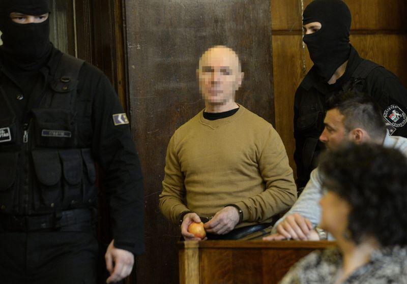 Index: Roháč bevallotta, hogy ő ölte meg Prisztást