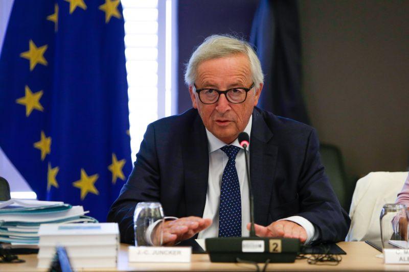 Juncker szerint be kell szüntetni az óraátállítást