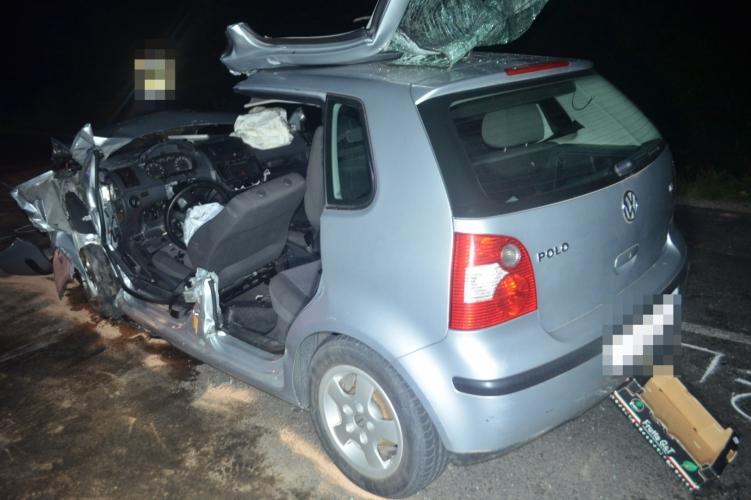 Halálos baleset történt Kőszeg közelében – hat sérült