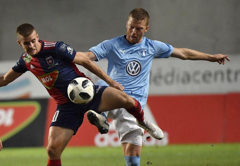 Bejutott a BL-selejtezőbe a Vidi, miután ismét döntetlent játszott a Malmövel