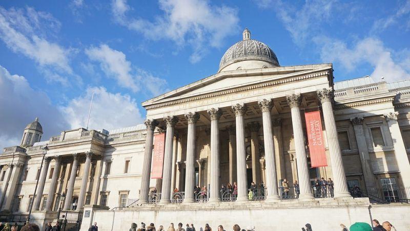 Továbbra is a British Museum a leglátogatottabb angliai nevezetesség