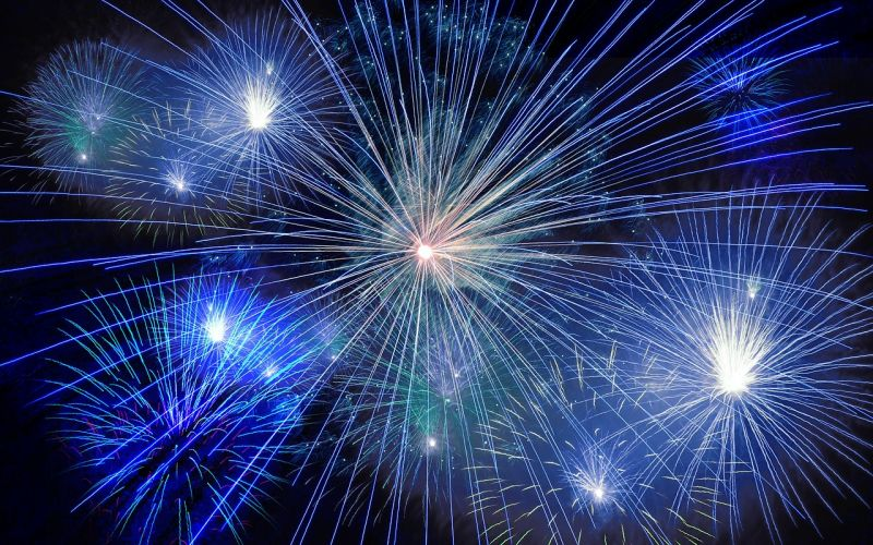 Állatkínzással ér fel az ünnepi tűzijáték
