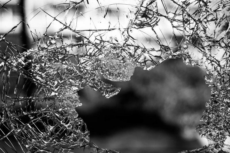 Baleset miatt torlódás az M7-esen