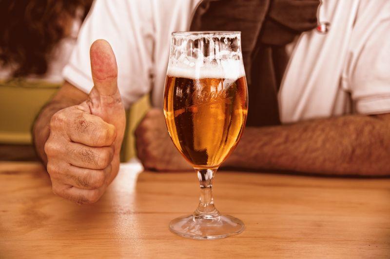 Elkezdtek a magyarok is a sörök között válogatni?