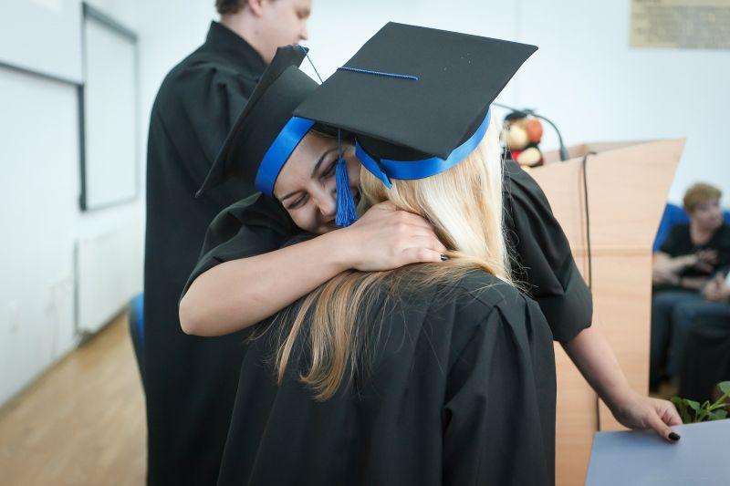 Egyre több a diplomás, de a falvakban még mindig kevesen vannak