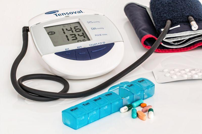 Ön vajon jól méri a vérnyomását?