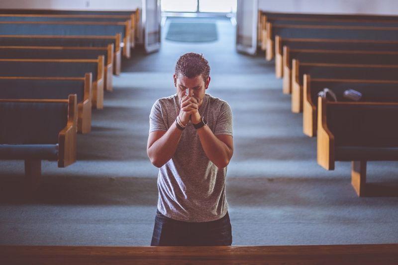 Az utolsó pillanatban sikerült megállítani a keresztények közé vegyülő gyilkost