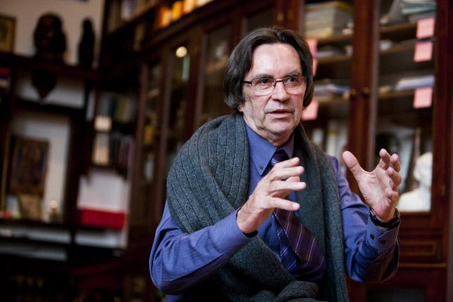 A Madách Színház is saját halottjának tekinti Kerényi Imrét