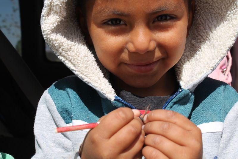 A pokol várja a menedékkérő gyerekeket