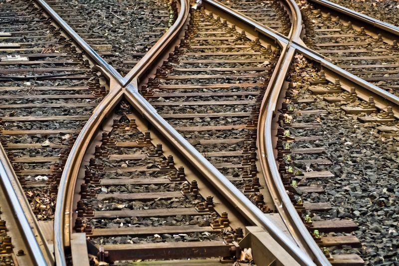 Halálos vonatgázolás történt Budapesten