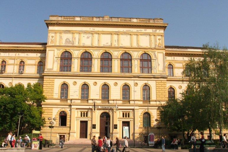 Nincs magyar a világ 500 legjobb egyeteme között