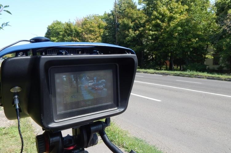 Leleplezték az ország legsunyibban traffipaxozó rendőrét