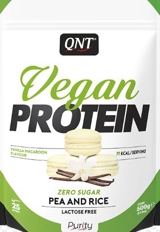 Tejfehérjét tartalmazó vegán proteint szúrt ki a Nébih