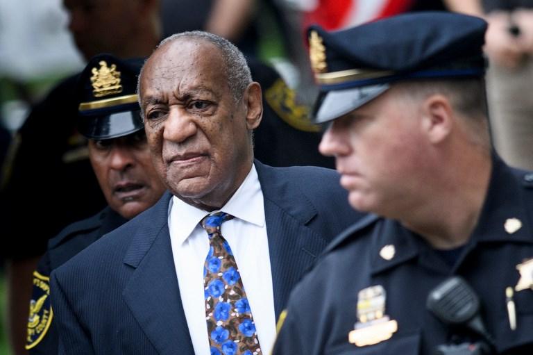 Szexuális zaklatás miatt börtönbüntetésre ítélték Bill Cosbyt