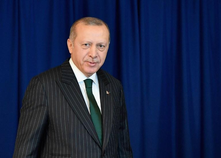 Kiderült, mikor jön Erdogan Budapestre