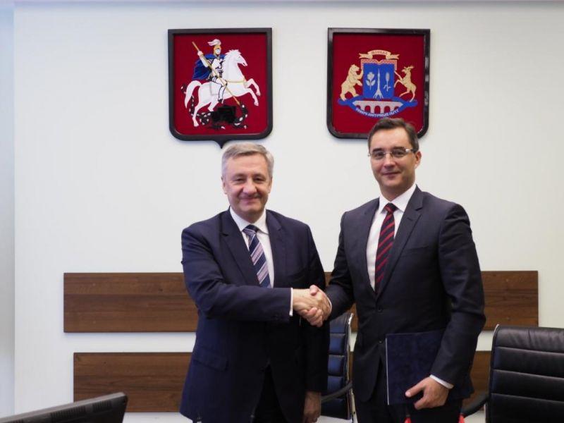 Új orosz testvérvárosa lett Debrecennek