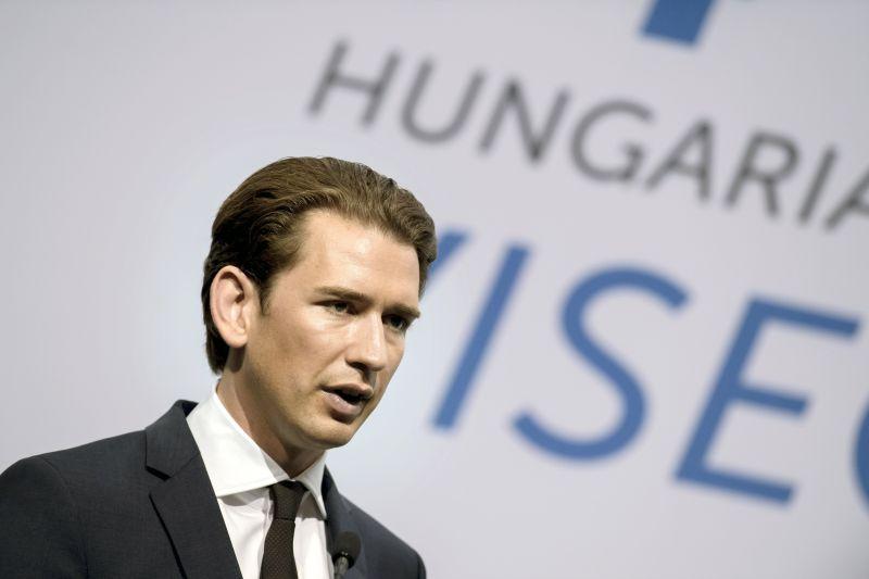 Orbán Viktor megbízhatatlan labancnak nevezte az osztrák kormányfőt