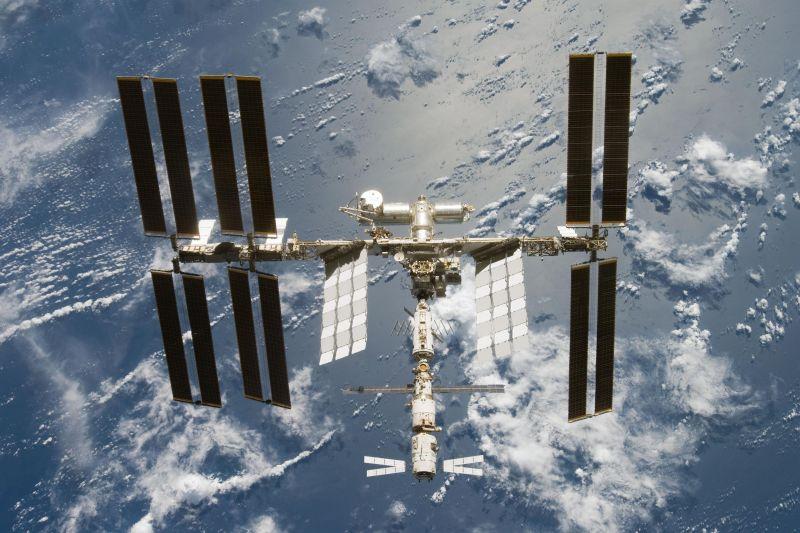 Szándékosan rongálták meg a Nemzetközi űrállomást