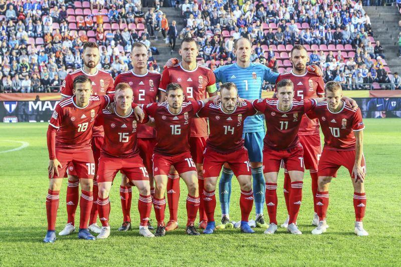 Nézők nélkül játszik a magyar válogatott a görögök ellen