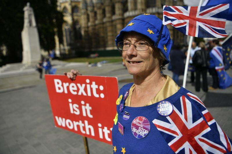 Munkáspárti tisztviselő: a Labour nem szavazza meg a Brexit-megállapodást