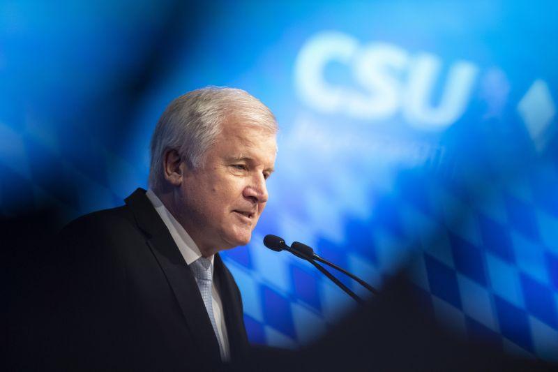 Bajorország a CSU-val stabil