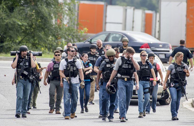 Ez volt a lövöldözések napja az Egyesült Államokban