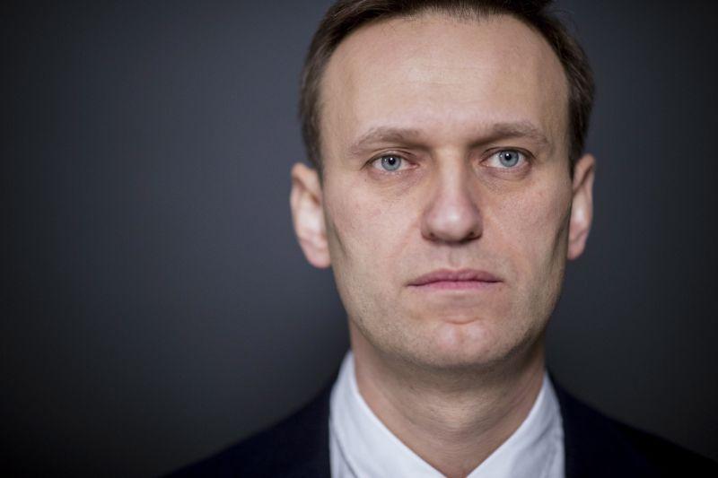 Navalnijt ismét őrizetbe vették, alighogy kiengedték a börtönből
